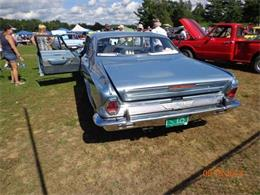 1964 Chrysler New Yorker (CC-1366259) for sale in Cadillac, Michigan