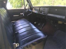 1966 Chevrolet C10 (CC-1366260) for sale in Cadillac, Michigan