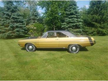 1971 Dodge Dart (CC-1366263) for sale in Cadillac, Michigan