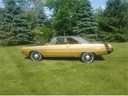 1971 Dodge Dart (CC-1366263) for sale in Cadillac, Michigan