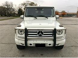 2013 Mercedes-Benz G550 (CC-1366266) for sale in Cadillac, Michigan