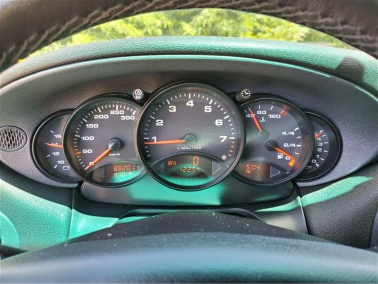 1999 Porsche 911 (CC-1366267) for sale in Cadillac, Michigan