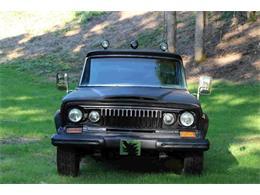 1978 Jeep CJ (CC-1366269) for sale in Cadillac, Michigan