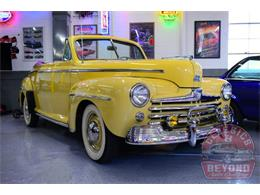 1947 Ford Super Deluxe (CC-1360627) for sale in Wayne, Michigan