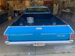 1968 Chevrolet El Camino (CC-1366275) for sale in Cadillac, Michigan