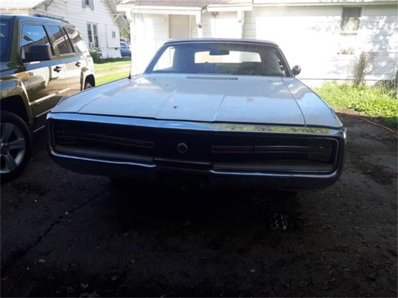 1970 Chrysler 300 (CC-1366279) for sale in Cadillac, Michigan