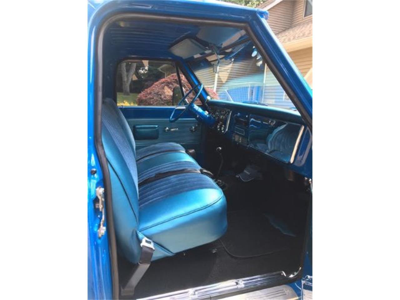 1971 Chevrolet C20 (CC-1366280) for sale in Cadillac, Michigan