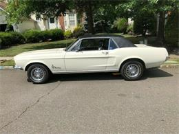 1968 Ford Mustang (CC-1366285) for sale in Cadillac, Michigan