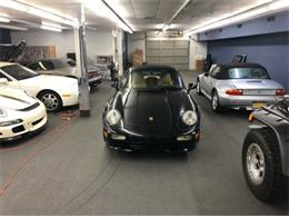 1997 Porsche 911 (CC-1366286) for sale in Cadillac, Michigan