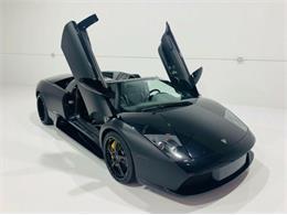 2006 Lamborghini Murcielago (CC-1366287) for sale in Cadillac, Michigan