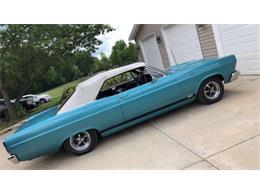 1967 Ford Fairlane (CC-1366288) for sale in Cadillac, Michigan