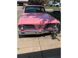 1966 Plymouth Barracuda (CC-1366289) for sale in Cadillac, Michigan