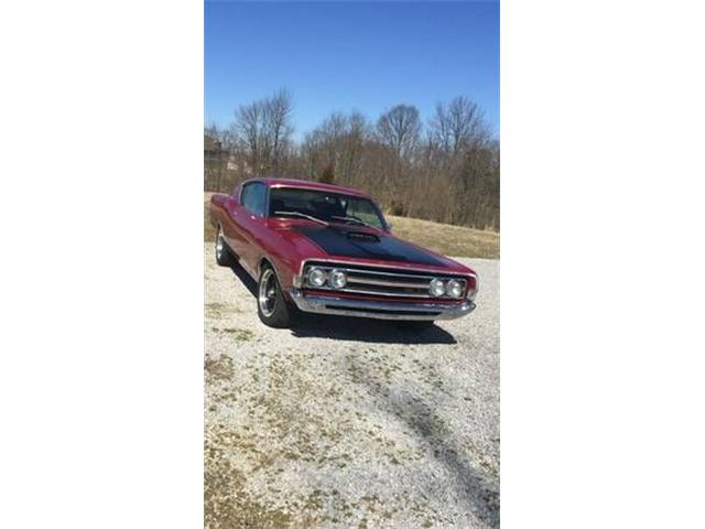 1969 Ford Torino (CC-1366294) for sale in Cadillac, Michigan