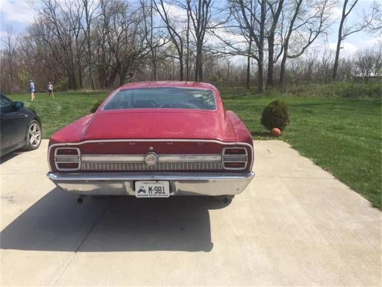 1969 Ford Torino (CC-1366294) for sale in Cadillac, Michigan
