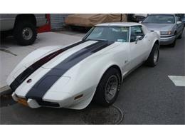 1975 Chevrolet Corvette (CC-1366299) for sale in Cadillac, Michigan