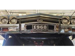 1968 Chevrolet Chevelle (CC-1366302) for sale in Cadillac, Michigan