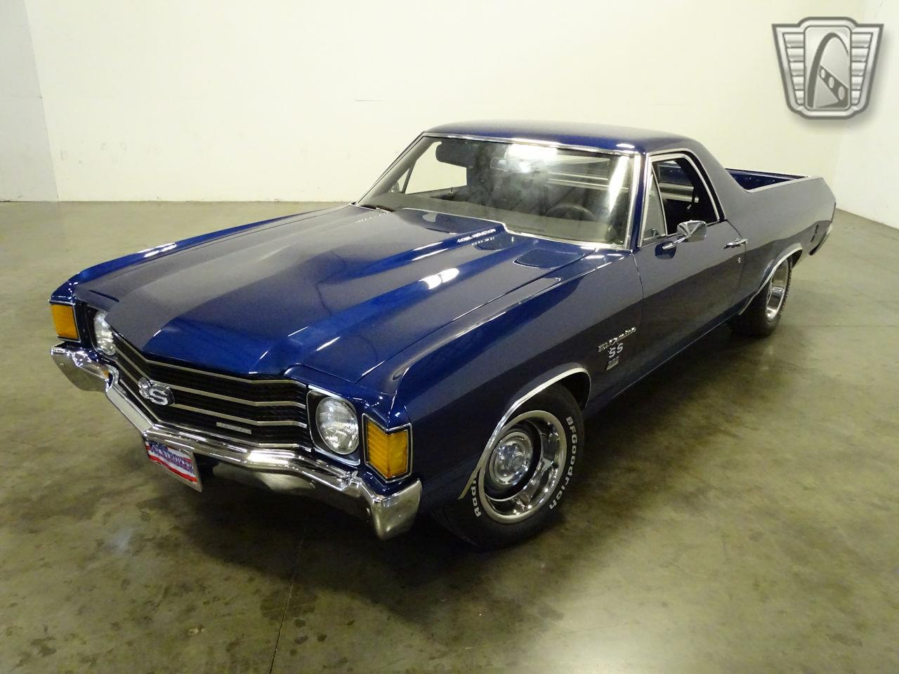 1972 Chevrolet El Camino (CC-1366303) for sale in O'Fallon, Illinois
