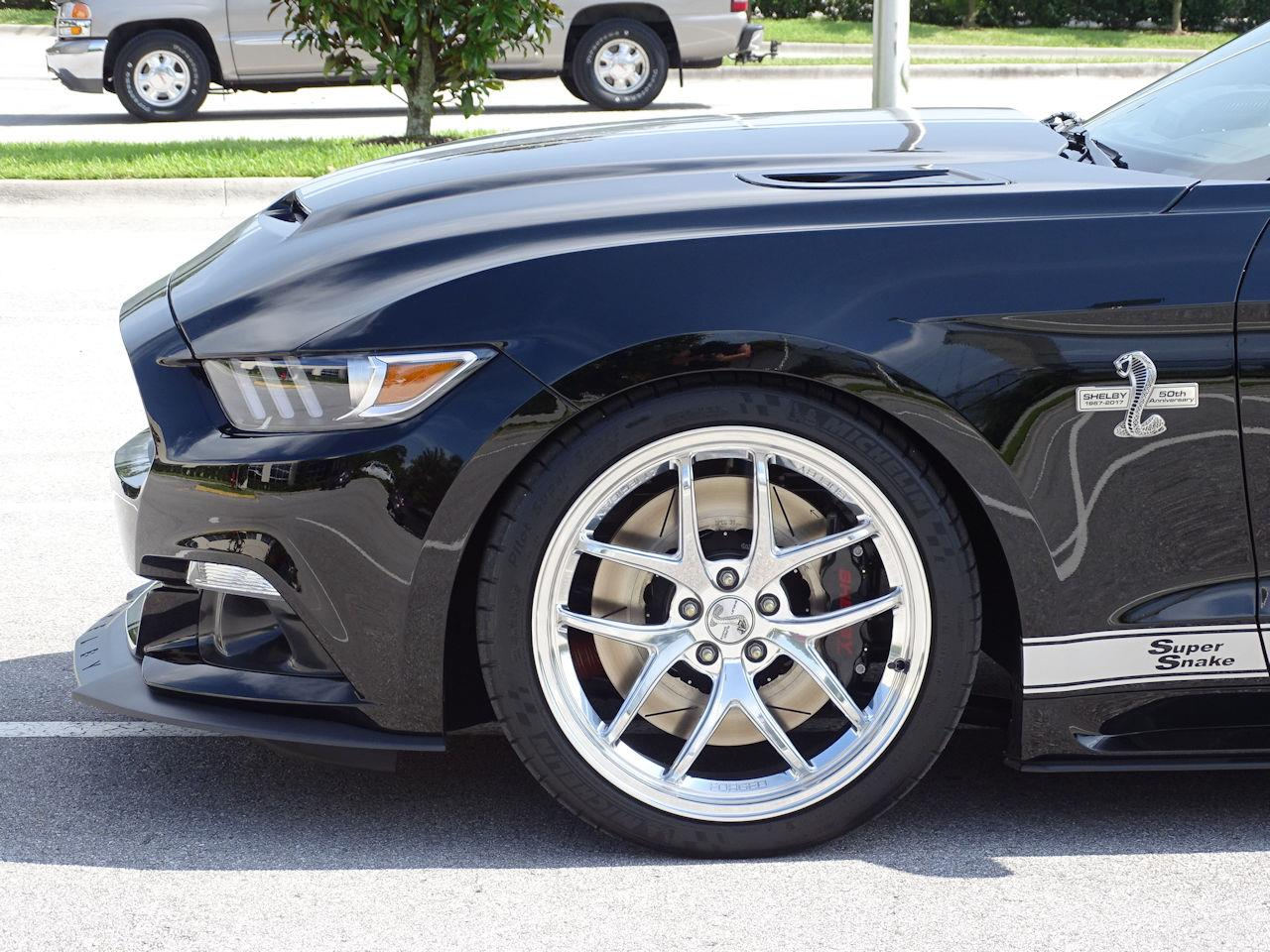 2017 Ford Mustang (CC-1366306) for sale in O'Fallon, Illinois