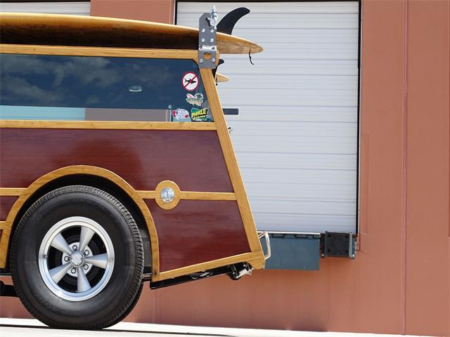1937 Ford Woody Wagon (CC-1366309) for sale in O'Fallon, Illinois