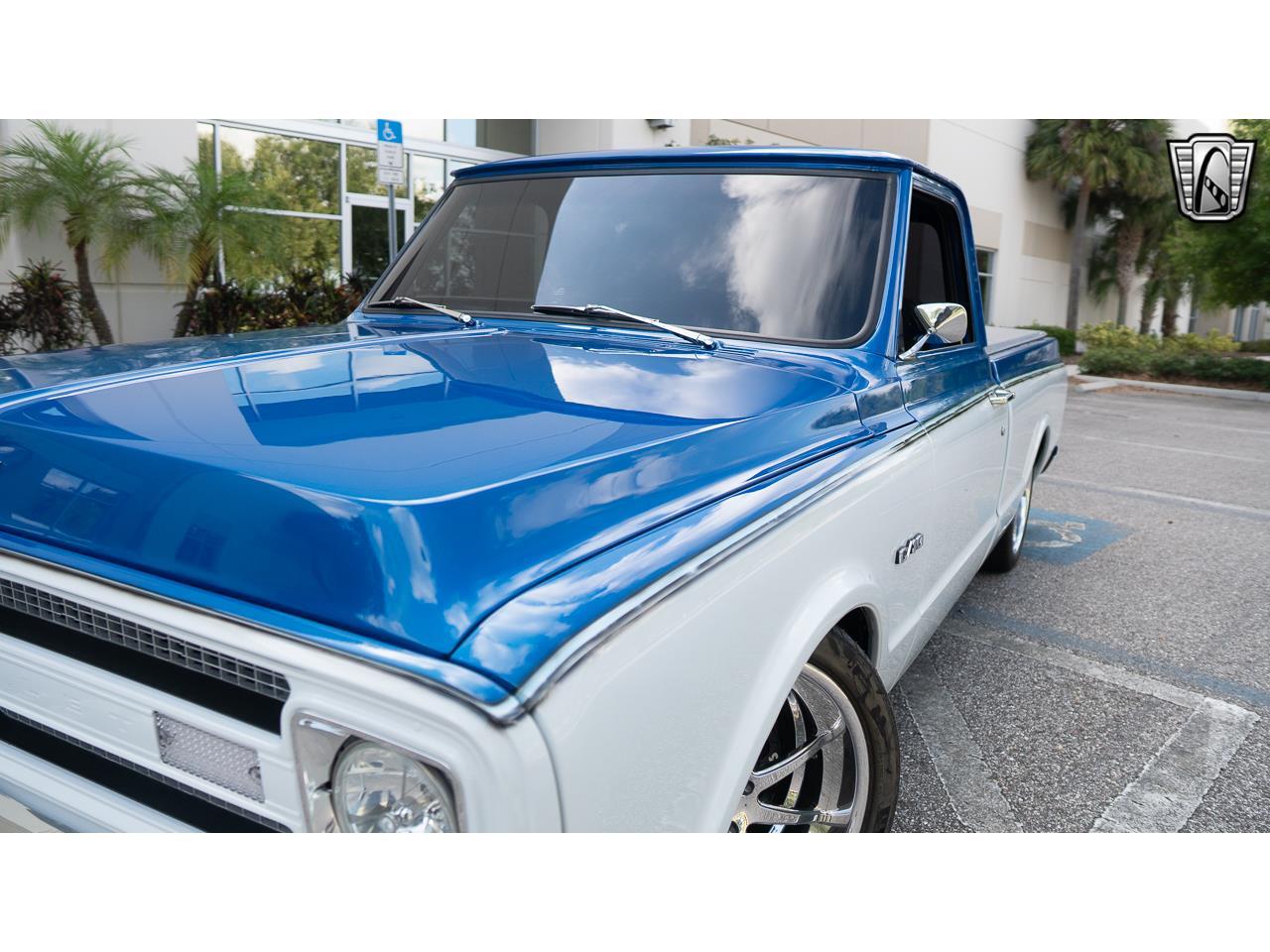 1969 Chevrolet C10 (CC-1366314) for sale in O'Fallon, Illinois