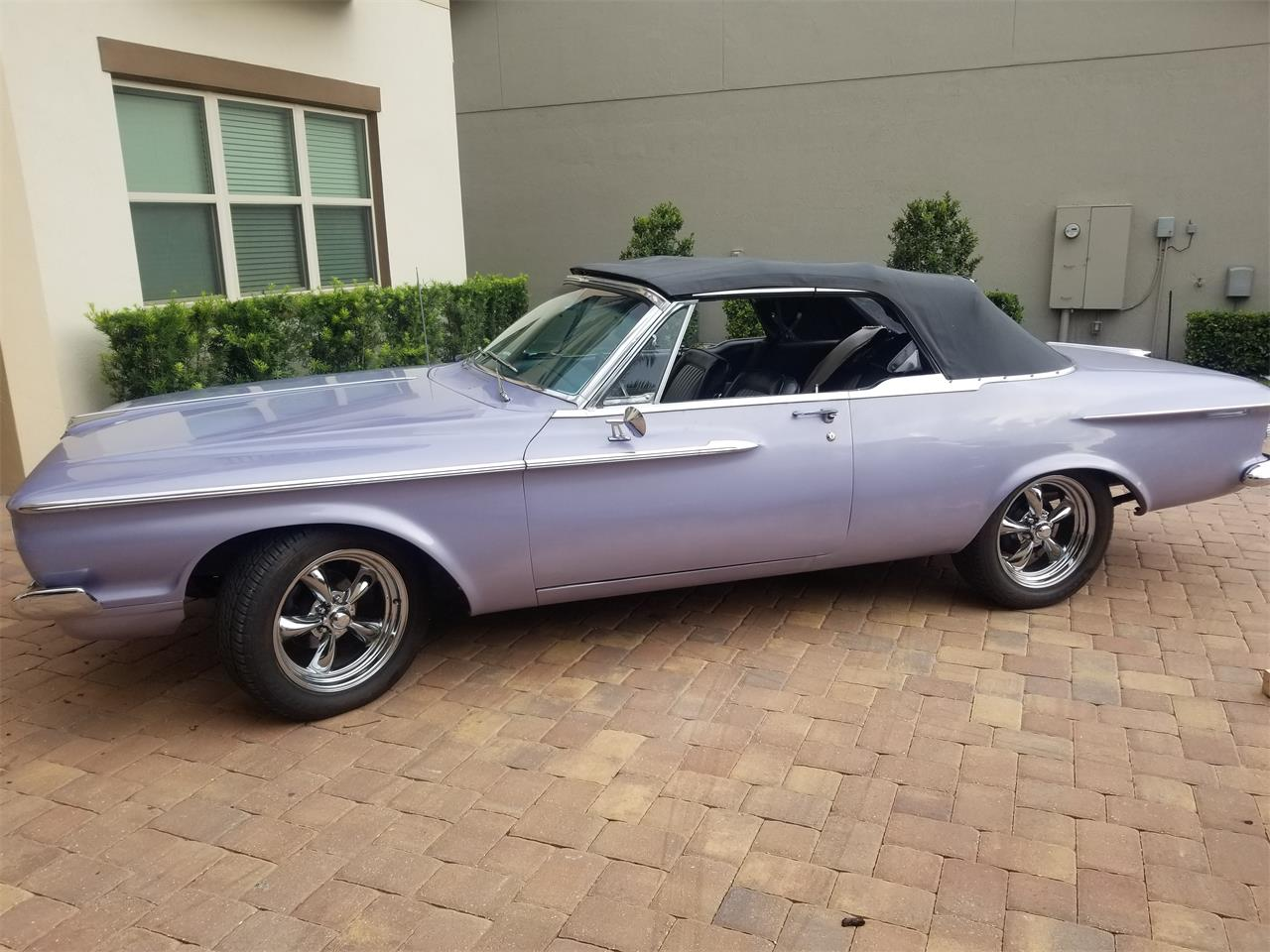 1962 Plymouth Fury (CC-1366316) for sale in Orlando, Florida