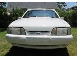 1993 Ford Mustang (CC-1366319) for sale in FLORENCE, South Carolina