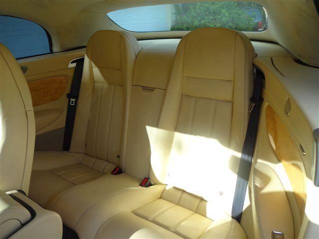 2007 Bentley Continental GTC (CC-1366325) for sale in Sarasota, Florida