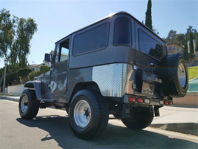 1965 Toyota Land Cruiser FJ40 (CC-1366327) for sale in Los Angeles, California
