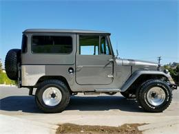 1965 Toyota Land Cruiser FJ40 (CC-1366327) for sale in Los Angeles, California