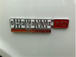 1972 Chevrolet C/K 10 (CC-1360633) for sale in Fredericksburg, Texas