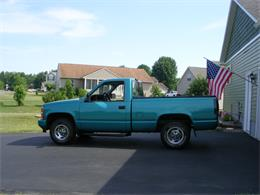 1994 Chevrolet 1500 (CC-1366331) for sale in Brewerton, New York