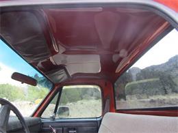 1987 GMC 1500 (CC-1360635) for sale in Cadillac, Michigan