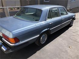 1977 Mercedes-Benz 450SEL (CC-1366352) for sale in Hasbrouck Heights, New Jersey