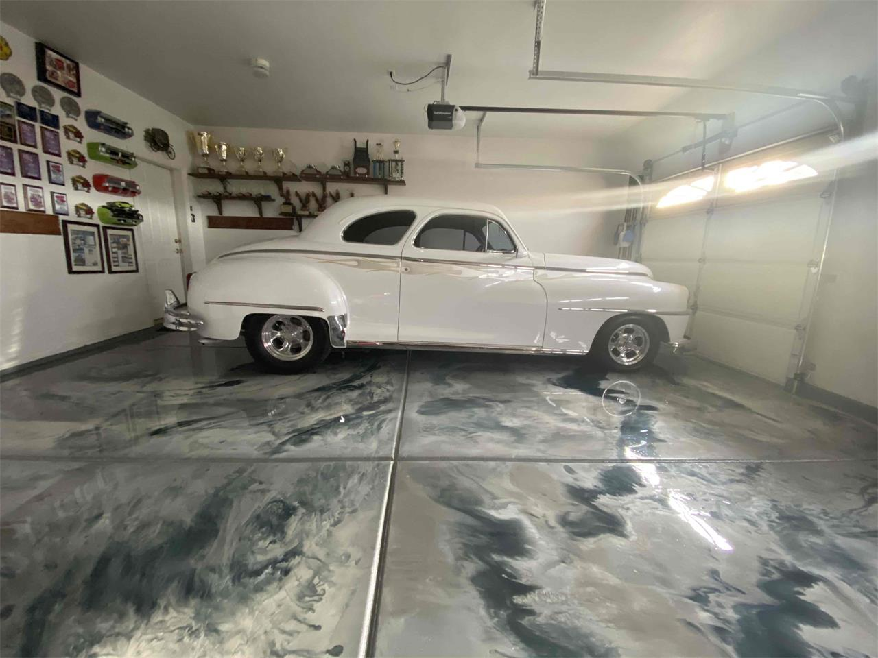 1947 DeSoto Deluxe (CC-1366354) for sale in Pahrump, Nevada