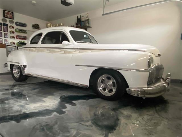1947 DeSoto Deluxe (CC-1366354) for sale in Pahrump, Nevada