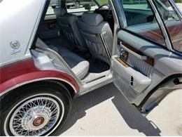1981 Cadillac Seville (CC-1360636) for sale in Cadillac, Michigan