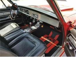 1965 Plymouth Satellite (CC-1360638) for sale in Cadillac, Michigan