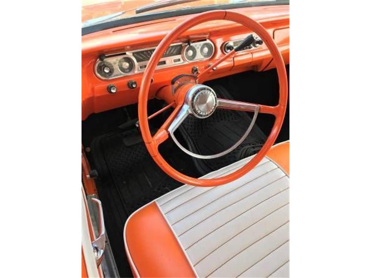 1964 AMC Rambler (CC-1360640) for sale in Cadillac, Michigan