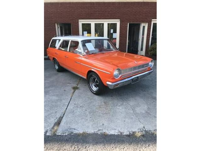 1964 AMC Rambler (CC-1360640) for sale in Cadillac, Michigan