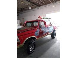 1978 Ford F150 (CC-1360647) for sale in Cadillac, Michigan