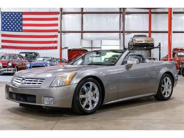 2004 Cadillac XLR (CC-1360065) for sale in Kentwood, Michigan