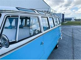 1970 Volkswagen Vanagon (CC-1360651) for sale in Cadillac, Michigan