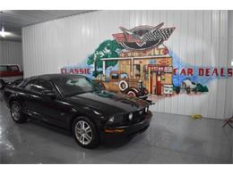 2006 Ford Mustang (CC-1360652) for sale in Cadillac, Michigan