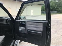 1985 Chevrolet Blazer (CC-1360653) for sale in Cadillac, Michigan