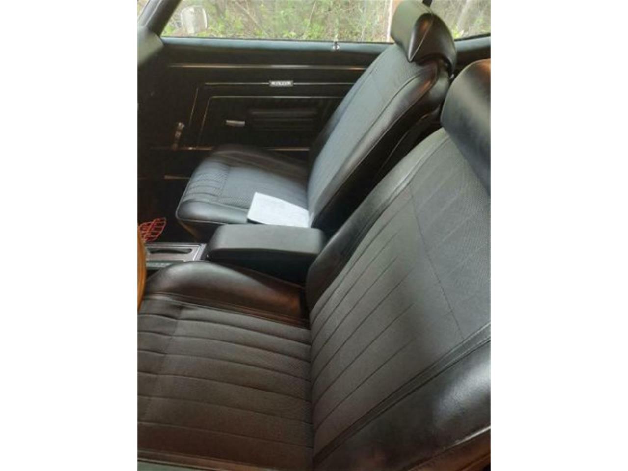 1970 Pontiac GTO (CC-1360655) for sale in Cadillac, Michigan