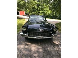 1957 Ford Thunderbird (CC-1360657) for sale in Cadillac, Michigan