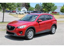 2015 Mazda CX-5 (CC-1360658) for sale in Hilton, New York