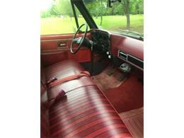 1979 GMC Sierra (CC-1360662) for sale in Cadillac, Michigan