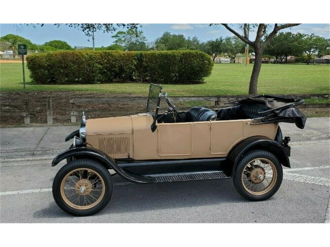1926 Ford Model T (CC-1360664) for sale in Cadillac, Michigan