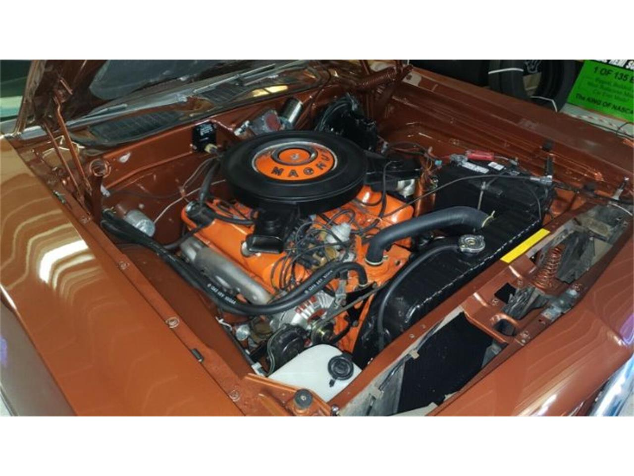1971 Plymouth Barracuda (CC-1360666) for sale in Cadillac, Michigan